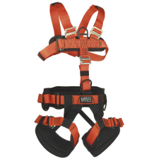 330 NFPA Full Body Harness NO Pads