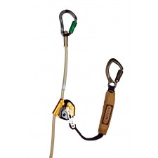 Tower Access Vertical Lifeline Kit(Arc-Flash rated) A