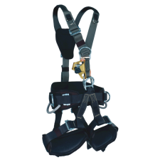 387 Basic Rope Access Harness