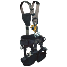 387P Basic Rope Access Professional Harness