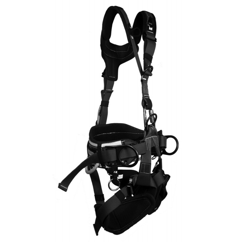 390KC Kevlar® Tower Construction Harness