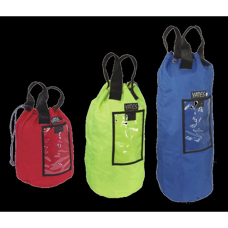 Standard Bucket Style Rope Bags