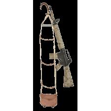 536 10 ft. Pocket Ladder with Hook
