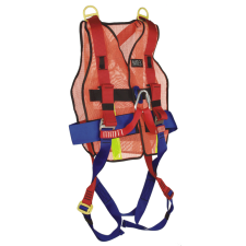 367 Fall Safe Pro Harness / Victim Harness